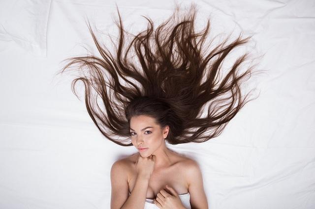 Wie sollten Haaröle Nanoil angewendet werden?