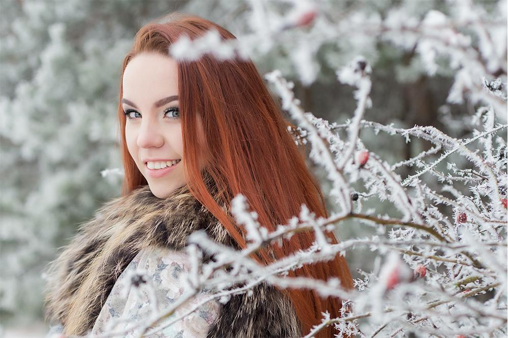Haarpflege im Winter – beste Tipps und Tricks