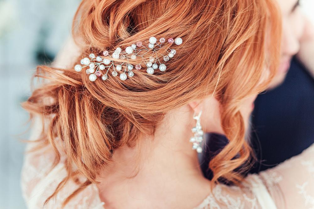 Die schönste Brautfrisur! 1. Teil – Haarpflege vor der Hochzeit