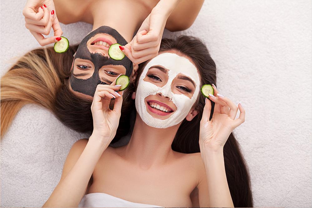 10 Regeln der Gesichtspflege. Tipps für gesunde, junge Gesichtshaut