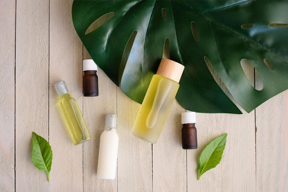 Öle zur Körperpflege – entdecken Sie die neue Qualität Ihrer Haut