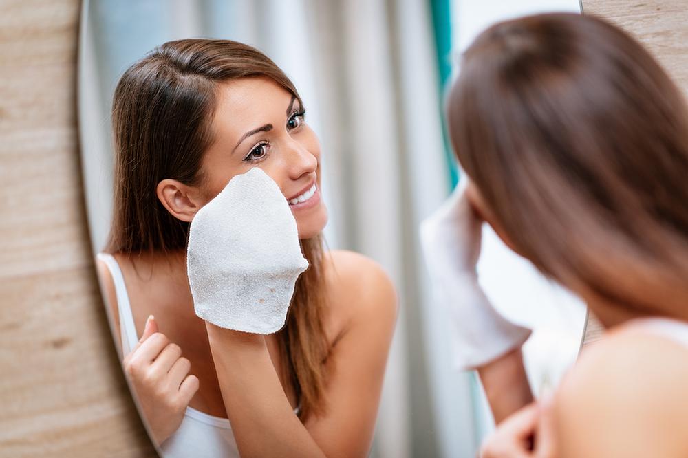 Oil Cleansing Method – Anleitung für die Gesichtsreinigung mit natürlichen Ölen
