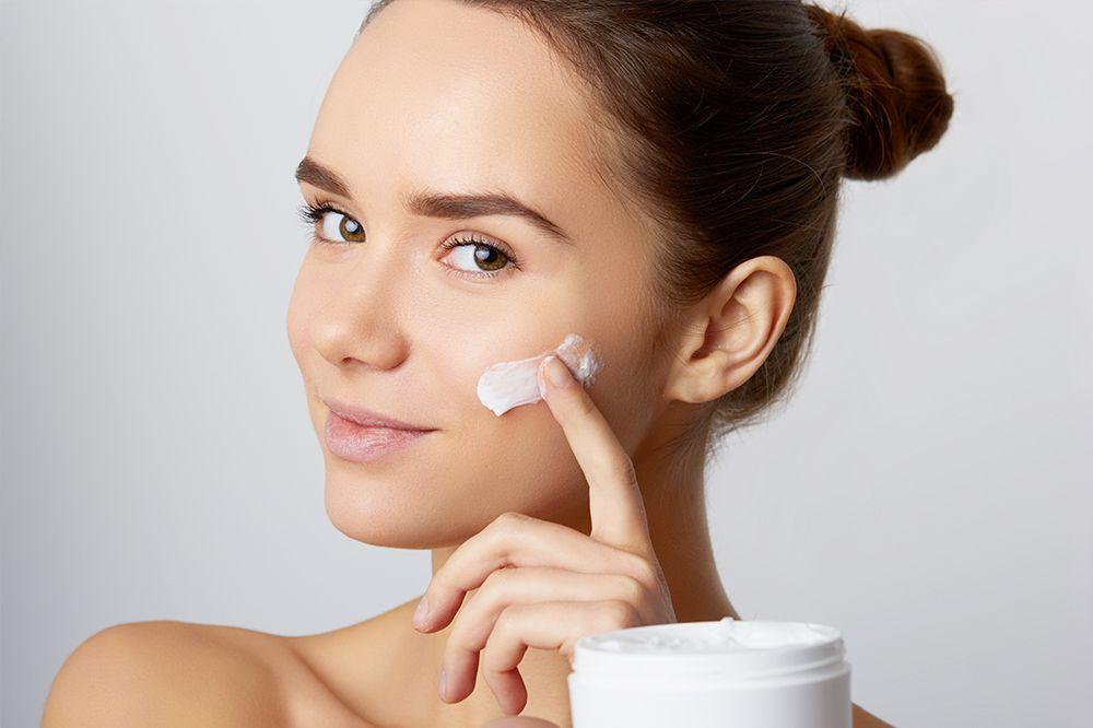 5 Schritte zum idealen Teint. Das beste Ritual in der Gesichtspflege