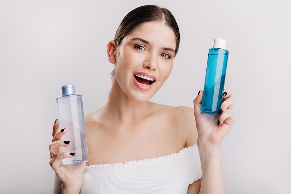 Hydrolate ohne Geheimnisse. Welches Hydrolat wäre am besten zur Gesichtspflege?
