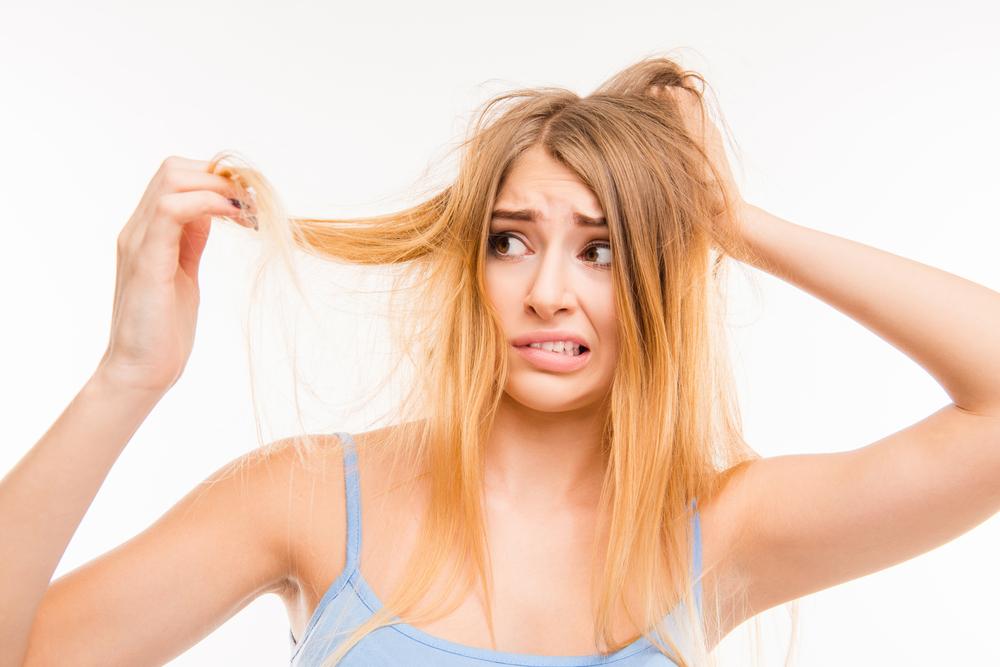 Haarpflege: welche Fehler sollten Sie vermeiden?