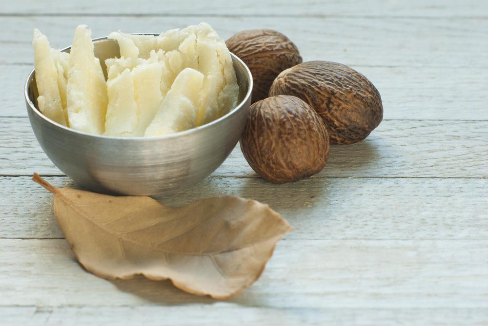 Shea Butter (Karité), also Feuchtigkeit bis in die Tiefe und natürlicher Schutz der Haare