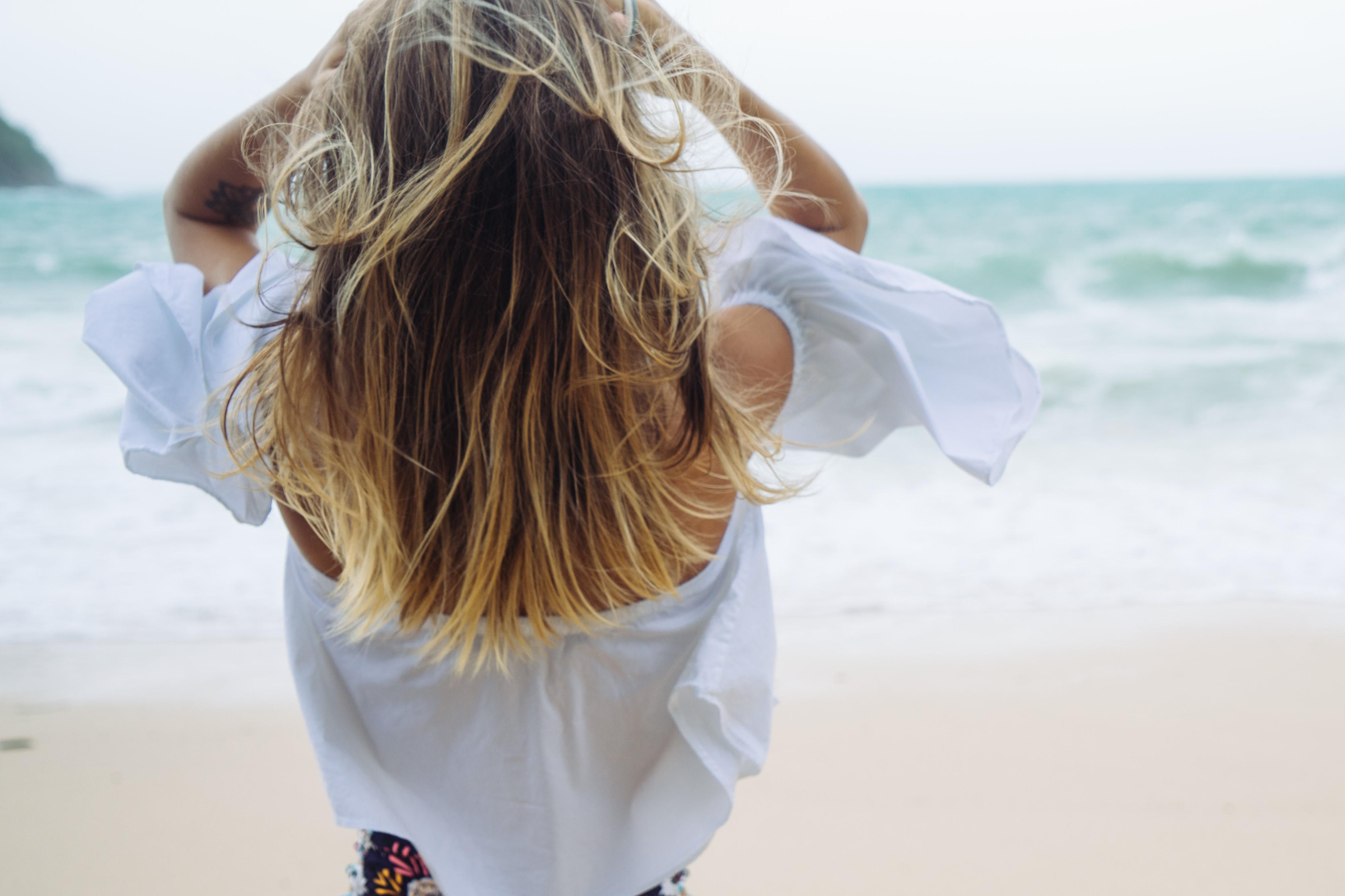 Alles klar mit dem Haar! 4. Teil: Pflege der colorierten und aufgehellten Haare