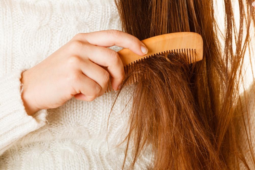 Alles klar mit dem Haar! 1. Teil: Pflege der strapazierten Haare