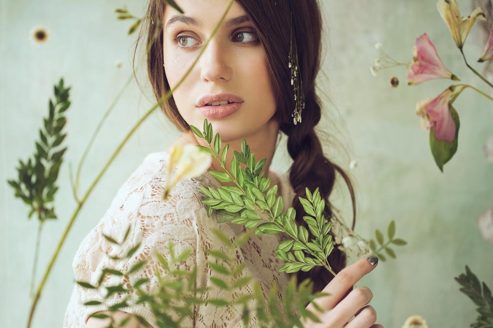 Haarologie 6. Teil – KRÄUTER und PFLANZENEXTRAKTE für Haare