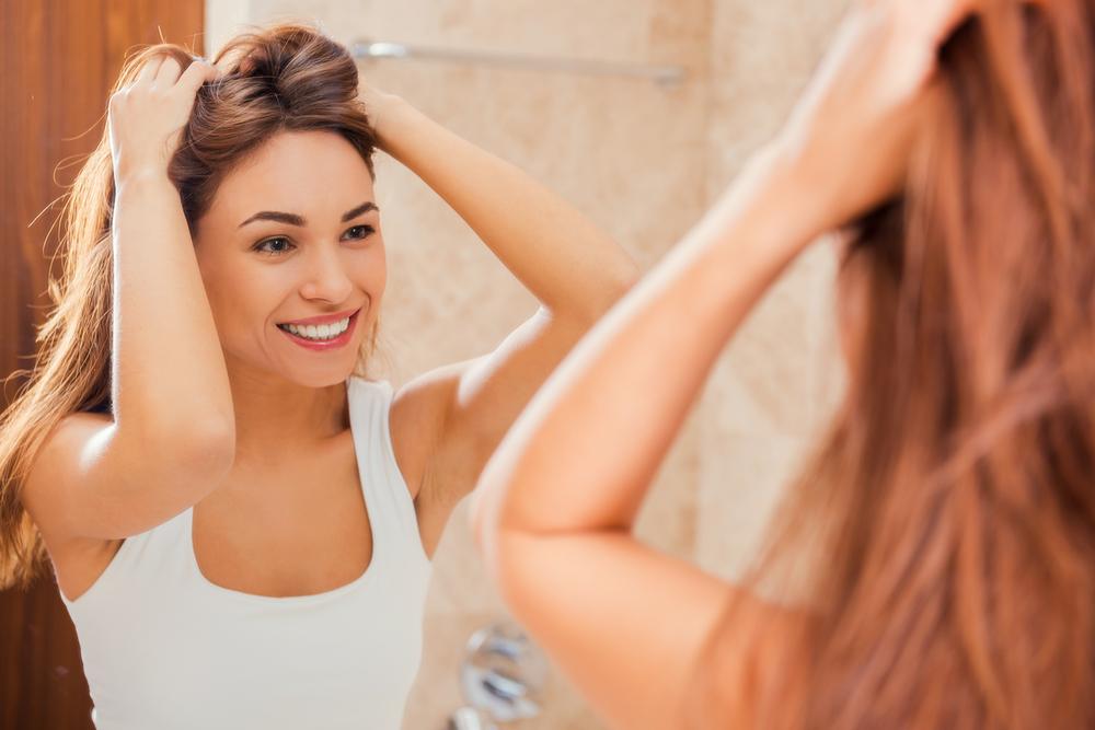 Interessant über Haare. Fakten und Mythen zum Thema der Haare, die wirklich überraschen können