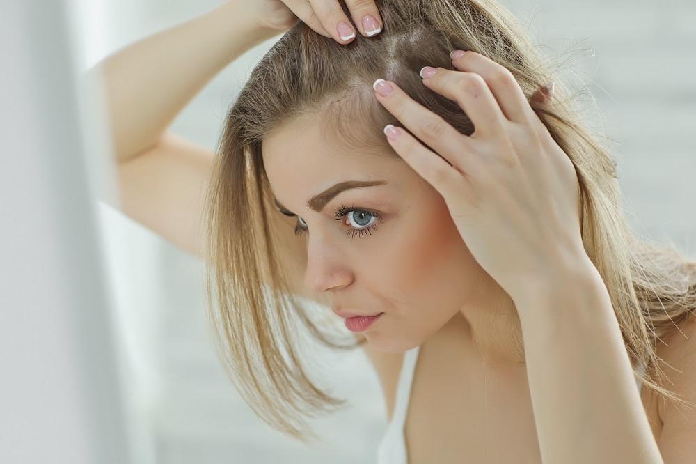 Alles klar mit dem Haar! 6. Teil: Pflege der schuppigen Haare