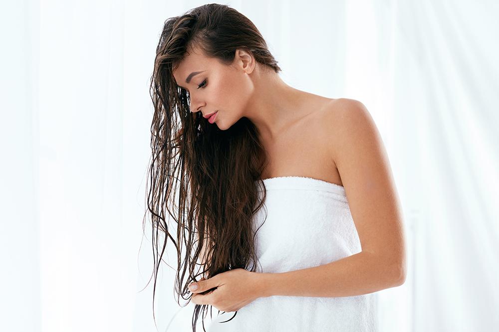 Um ein Haar: 5 Stadien der Empfindlichkeit der Haare - ein Ratgeber für die Haarpflege