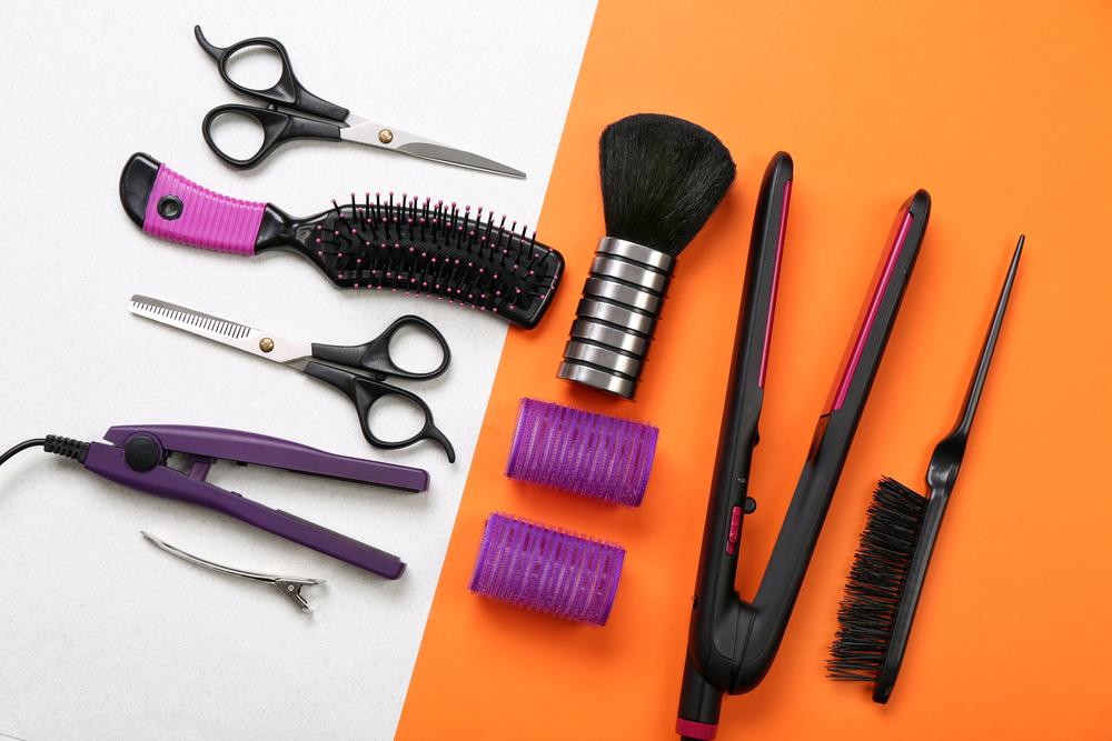 Einfaches Haarstyling – alles, was Sie wissen sollten. Wie frisieren Sie Ihr Haar?