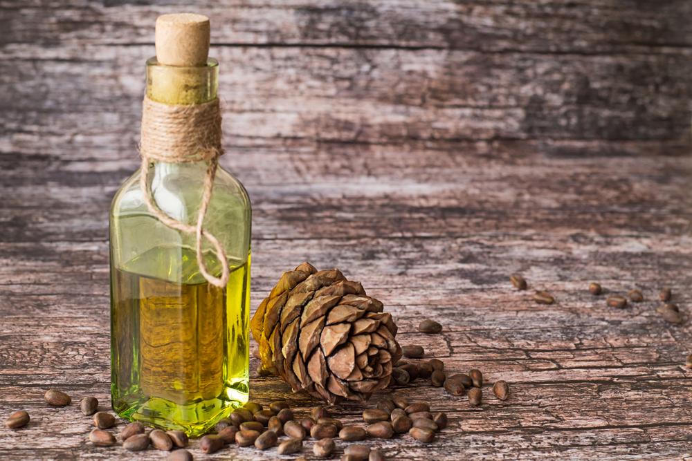 Öl aus Sibirischer Zirbelkiefer – pflegende Kraft der Zirbelkiefer im Kampf um schöne Haare