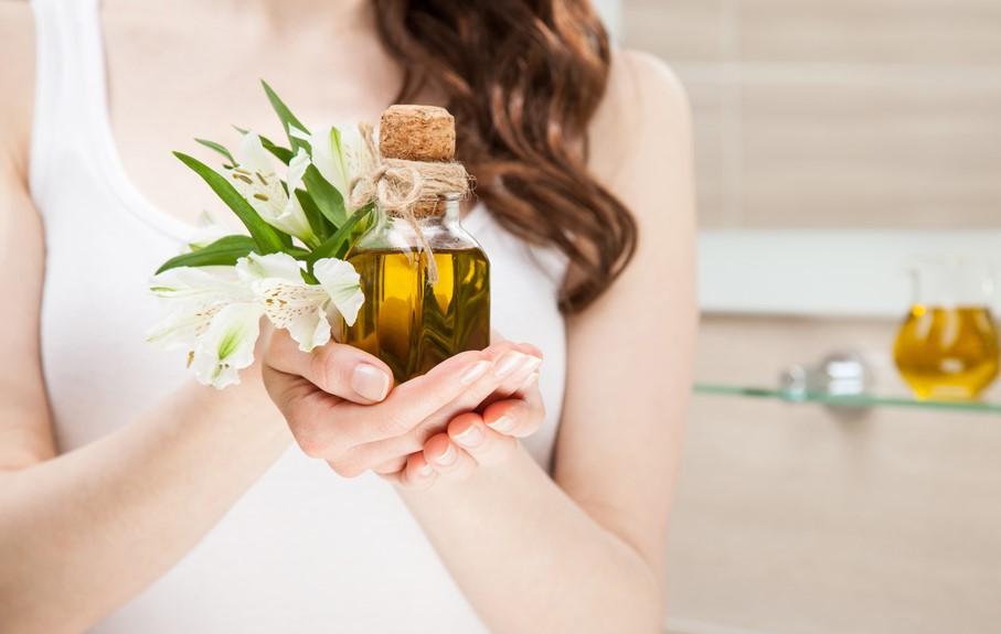Ampullen vs. natürliche Öle – was ist besser gegen Haarverlust?