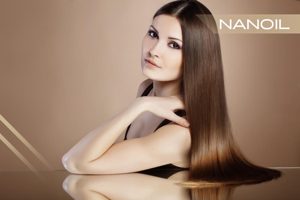 Rezept Für Gerade Haare Ohne Haarglätter