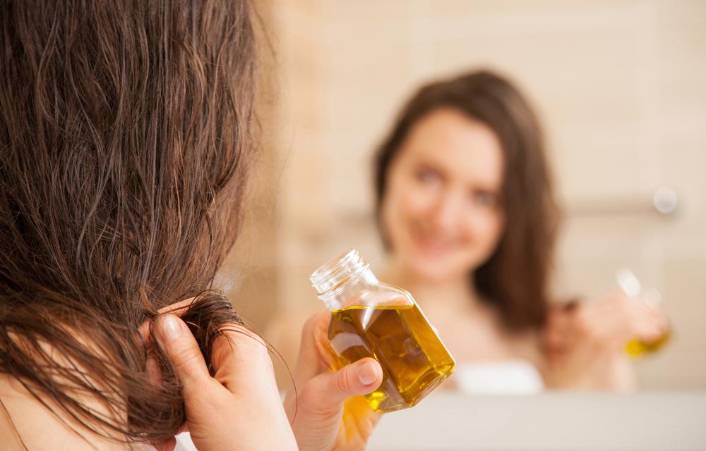 Ölen der Haare für Anfänger – was ist das und welche Effekte es gibt?