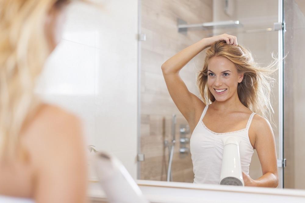 Alles klar mit dem Haar! 2. Teil: Pflege der blonden Haare
