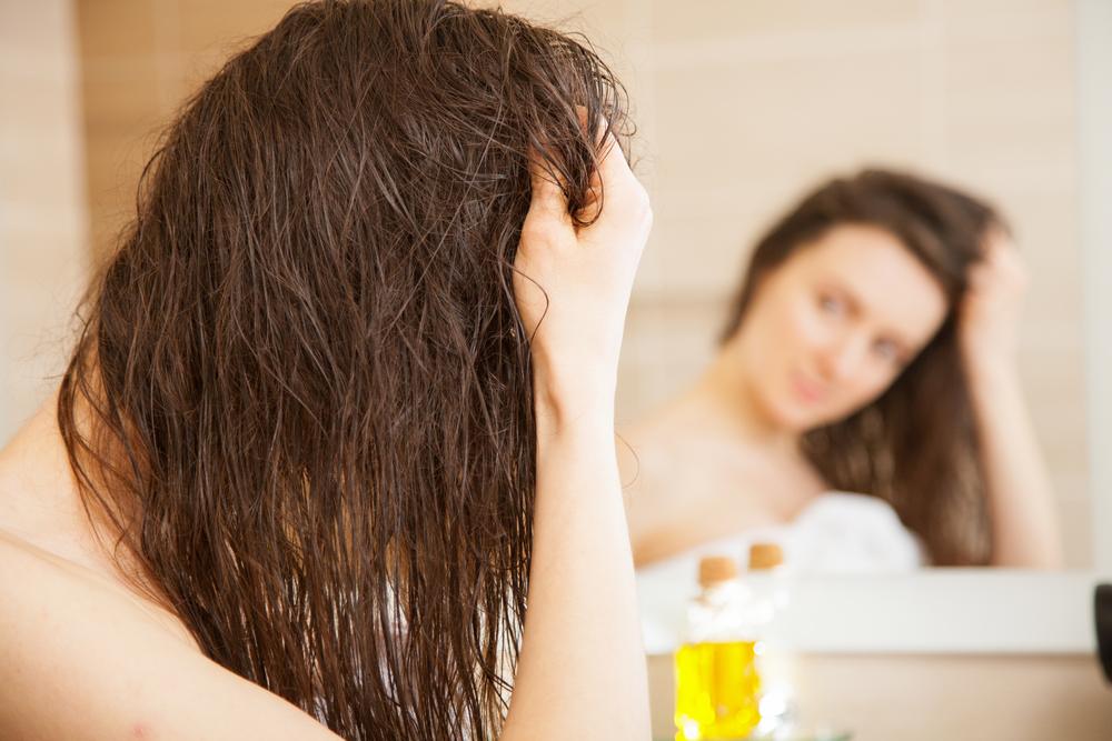 Was brauchen Sie zum Ölen der Haare? Ölige Must-haves