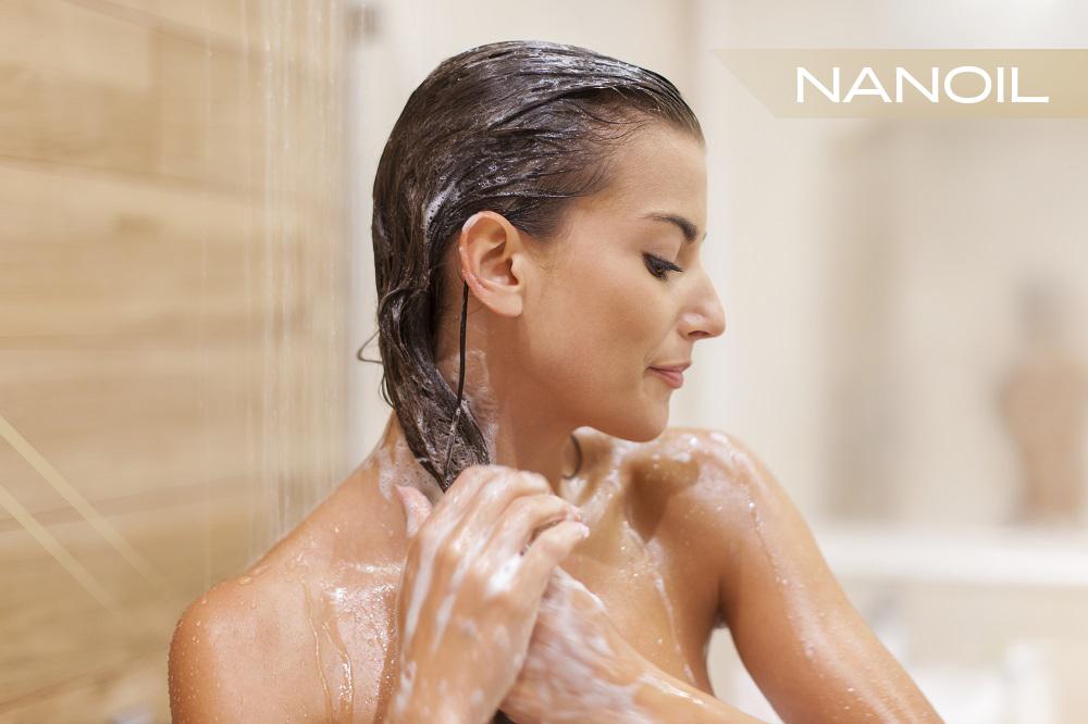 Alles Klar Mit Dem Haar 5 Teil Pflege Der Dünnen Haare
