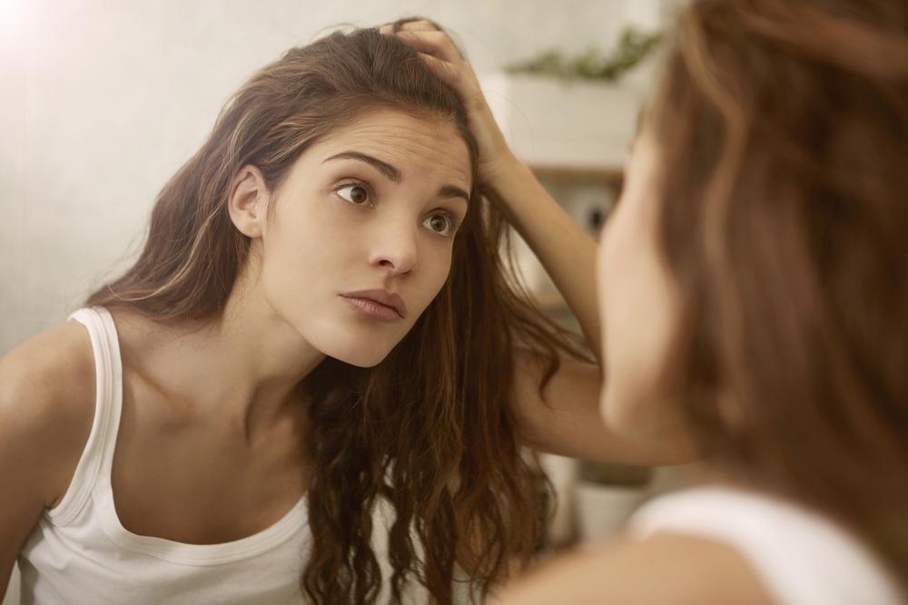 Der richtige pH-Wert der Kopfhaut. Überprüfen Sie, ob er bei Ihnen in Ordnung ist!