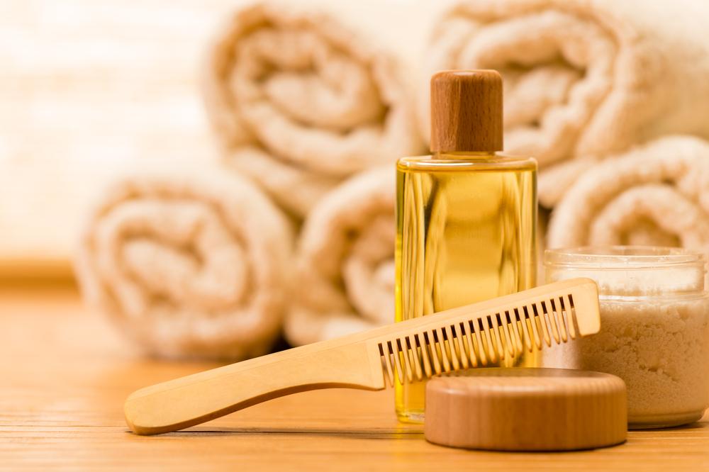 Methoden der Haarpflege mit Ölen, also wie machen Sie die besten Haarkuren?
