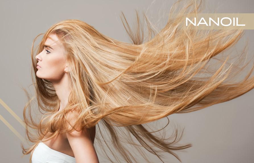 rezept fà r lange haare wie beschleunigen sie das haarwachstum auf