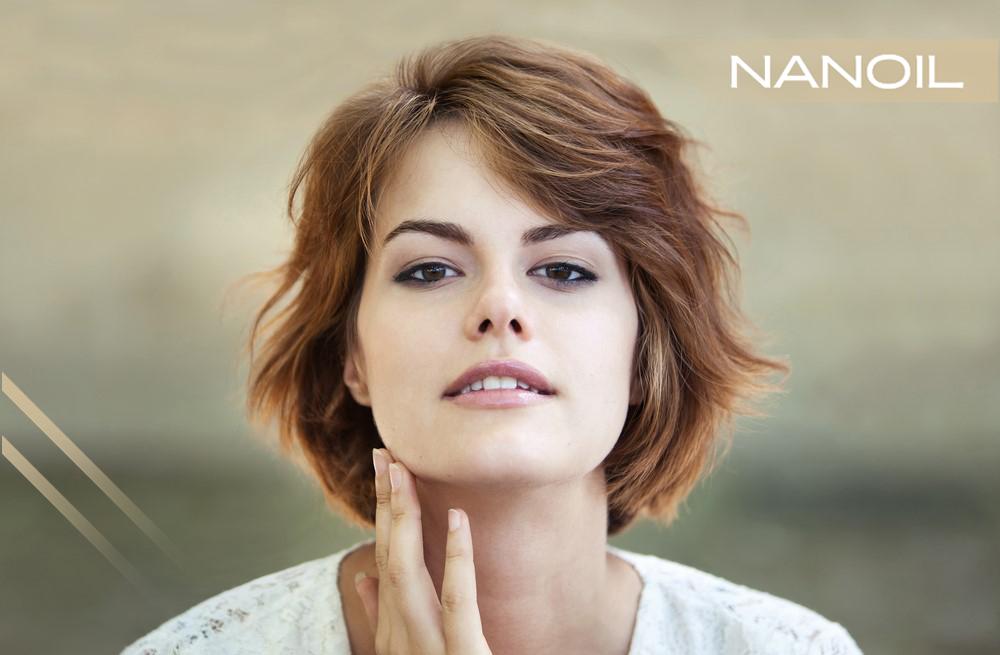 Frisur Und Gesichtsform Wie Sollten Sie Ihre Haare Schneiden Und