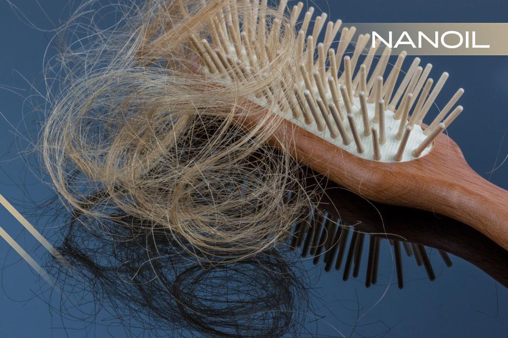 Alles Klar Mit Dem Haar 9 Teil Pflege Der Ausfallenden Haare