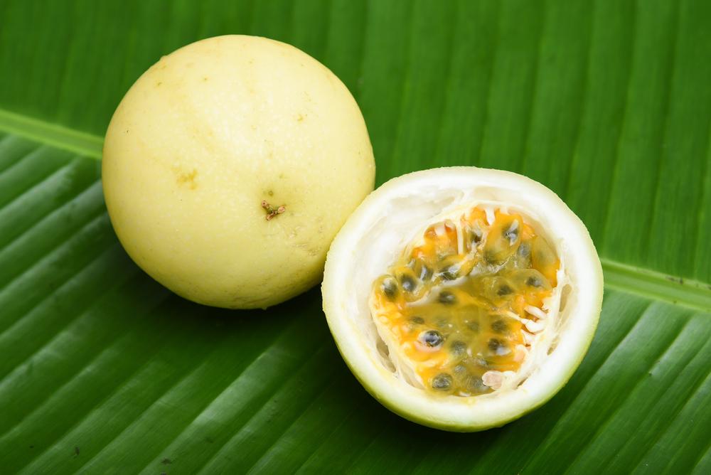 Maracuja-Öl – der an Vitaminen reiche Haarstylist