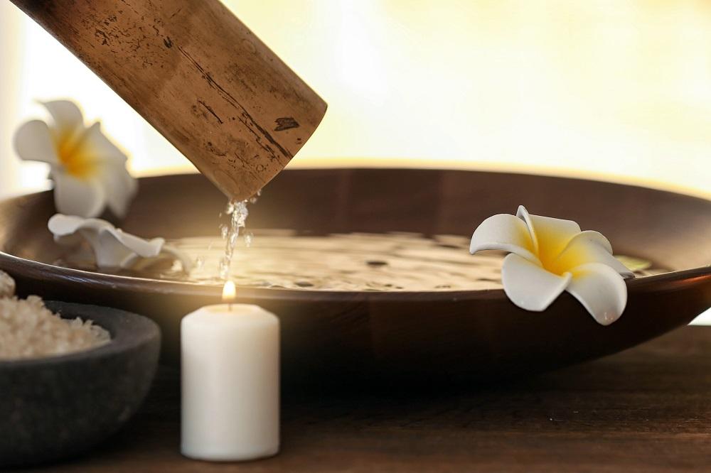 Haarpflege mit warmen Ölen – geniale Kraft der Nährstoffe