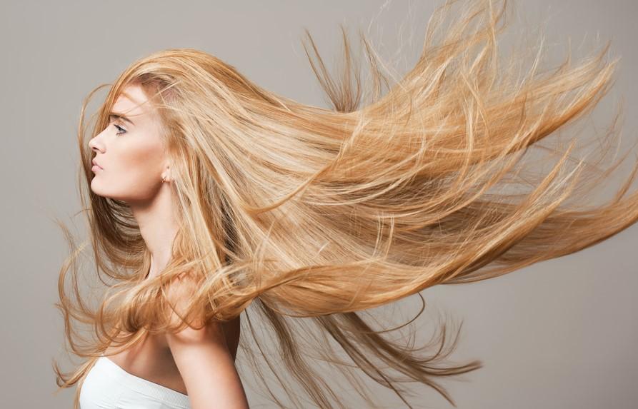 Rezept für lange Haare. Wie beschleunigen Sie das Haarwachstum auf natürliche Weise?